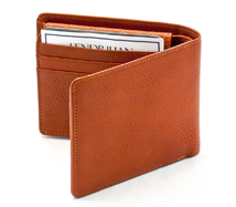 . 'Leather Wallets