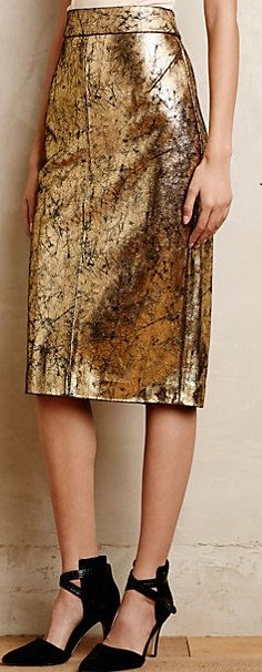 Metallic SKIRTS