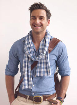 mens-summer-scarves