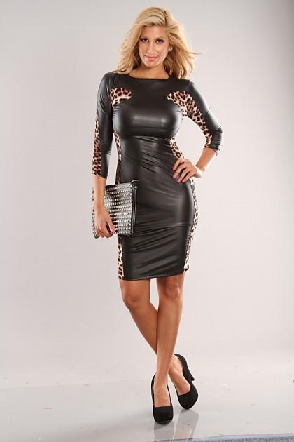 clothing-dress-fff1-5643blackleopard