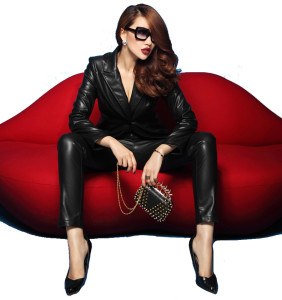 LEATHER PANTS A PERFECT ATTIRE FOR   MEN AND WOMEN