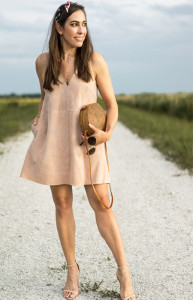 How to Get Trendy Look with Suede Outfits